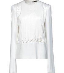 haider ackermann blouses