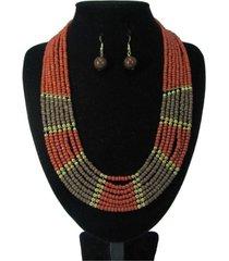 collar artesanal cafe sasmon cl-12347