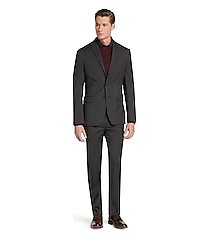 travel tech slim fit men's suit separate jacket by jos. a. bank