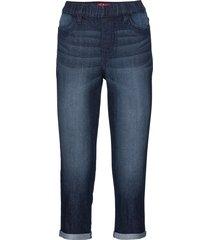 jeggings 3/4 (blu) - john baner jeanswear
