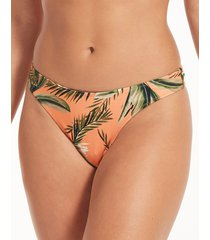 birds in paradise brazilian bikini bottom