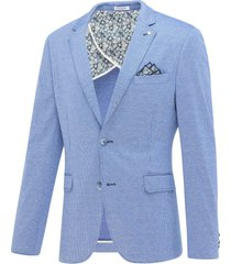 blue industry blazer smart casual