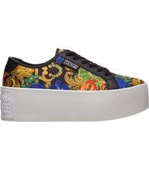 scarpe sneakers donna tropical baroque
