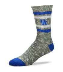 for bare feet kentucky wildcats alpine tweed socks
