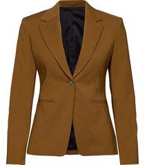 mirja blazers business blazers brun tiger of sweden