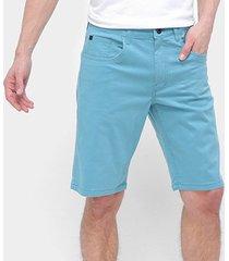 bermuda oakley pockets masculina