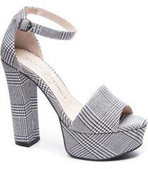 women's avenue 2 platform dress sandal women's shoes
