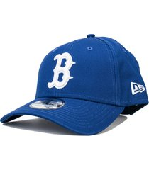 mens league 9forty boston red sox cap