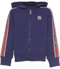 moncler 2pcs set sweatshirt+pants