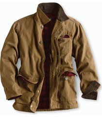 classic barn coat