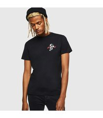 camiseta para hombre t-diego-j16 diesel