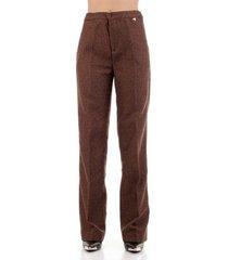 pantalon twinset mytwin 202mt2104