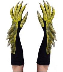 buyseasons adult dragon gloves