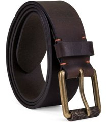 timberland pro 40mm roller buckle belt