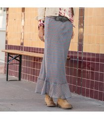 cambridge long skirt