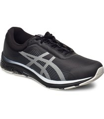 gel-pulse 12 awl shoes sport shoes running shoes grå asics