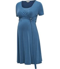 gravid-/amningsklänning dress nurs ss nicolette