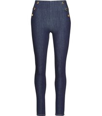 skinny jeans guess ultra curve high button