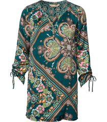 insanely right tunic tuniek groen odd molly