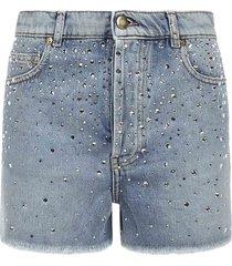 alexandre vauthier shorts