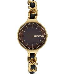 black orchard chain watch