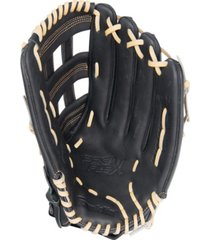 "franklin sports 13.5"" pro flex hybrid series baseball glove right handed thrower"
