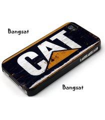 new caterpillar vintage iphone 4 4s 5c 5 5s 6 6s 6plus 7 7plus se samsung case