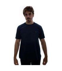 camiseta hd plus size basic label masculina
