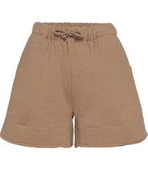 jetta shorts flowy shorts/casual shorts beige rabens sal r
