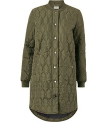 kappa kashally quilted coat