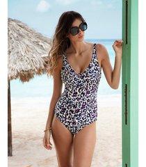 bonito underwire eco one-piece swimsuit