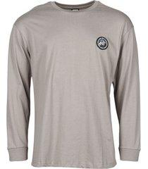 t-shirt lange mouw urban classics tb3826