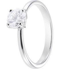 anillo swarovski attract  blanco 5402428