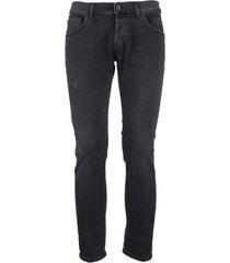mius slim-fit jeans