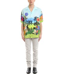 floreal shirt