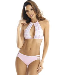 bikini halter panty reversible mar vintage 211/324 mvt