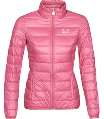 donsjas emporio armani ea7 train core lady w lt down jacket