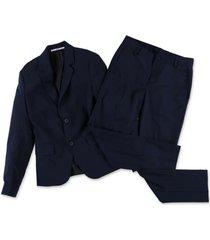 set met jas en broek