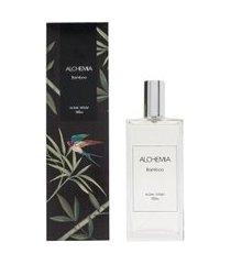 home spray alchemia bamboo | alchemia | 100ml
