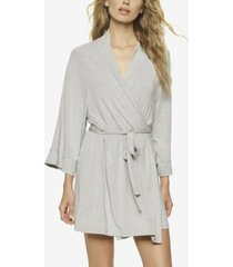 jezebel modal wrap robe