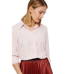 karolina long-sleeved shirt