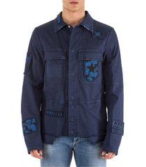 valentino edward jacket