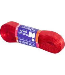 fita de cetim nº02 10mm peça com 10m vermelho