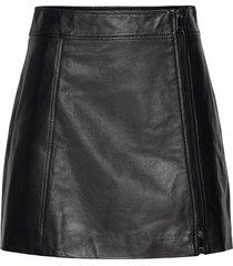 cimiero kort kjol svart max&co.