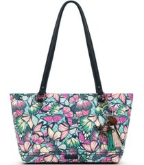 sakroots women's small satchel