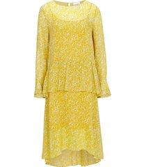 volangklänning olivia dress