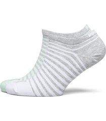 puma unisex sneaker 2p ankelstrumpor korta strumpor grå puma