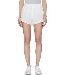 'halia' performance shorts