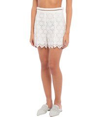zimmermann beach shorts and pants
