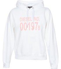 sweater diesel f-ang-hood